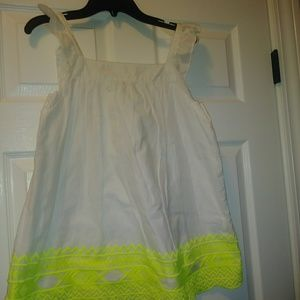 Cute summer blouse, size14/16